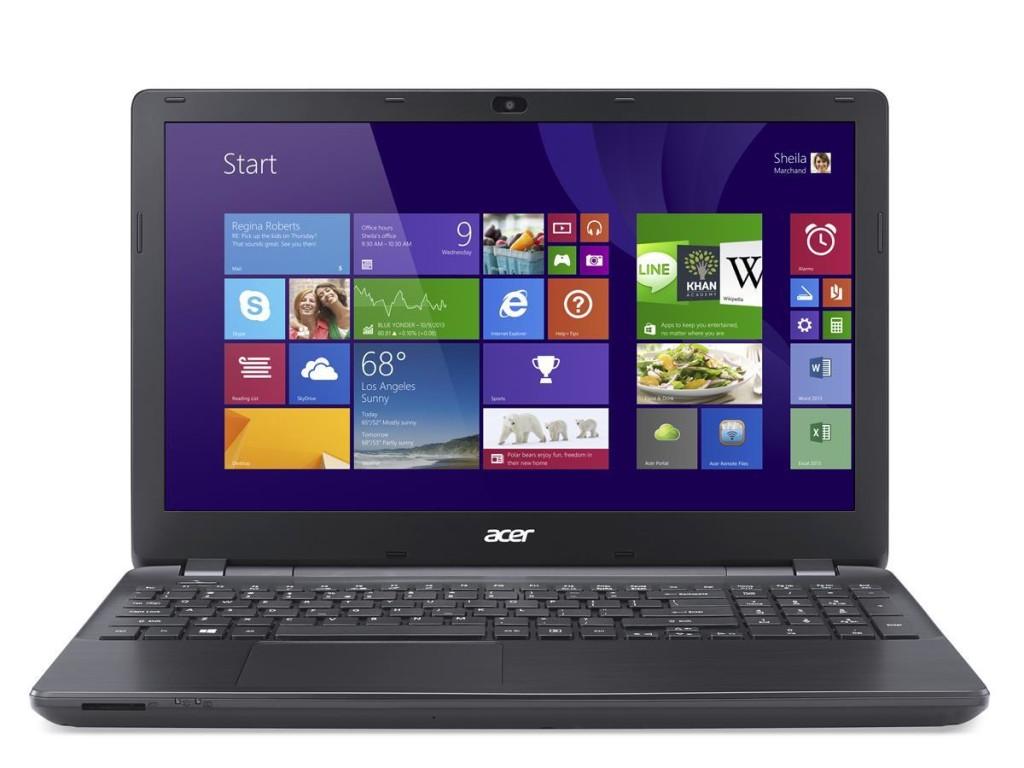 Acer extensa 2509