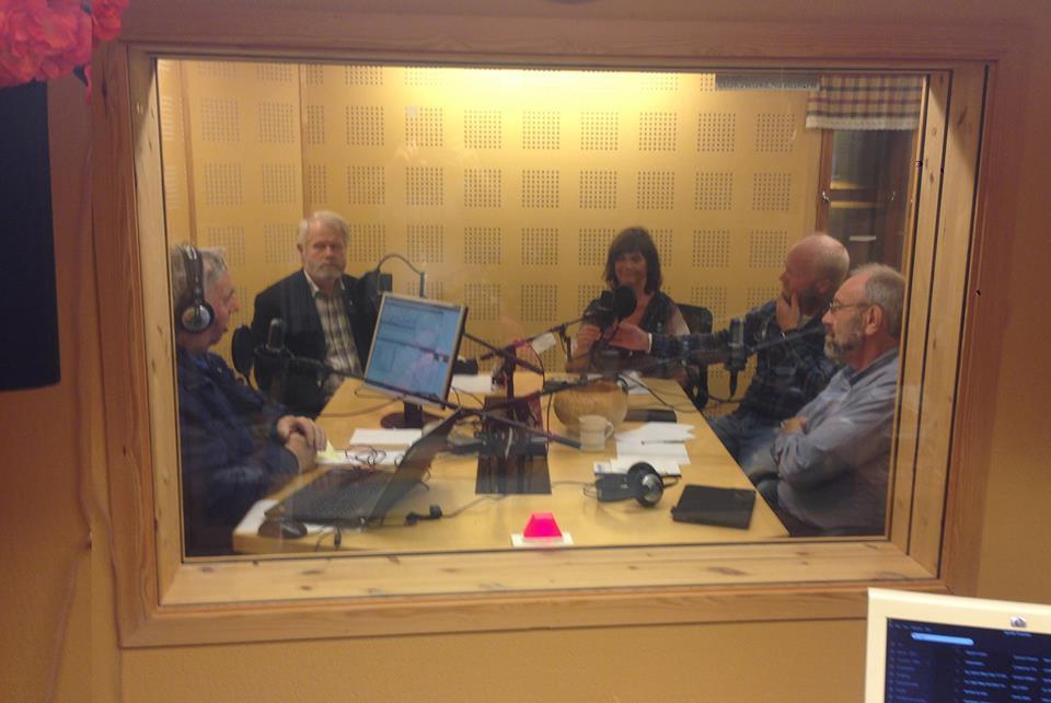Valle Radio oppsummering valet 2015