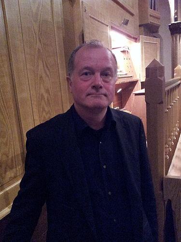 Kåre Nordstoga Foto:Wikipedia