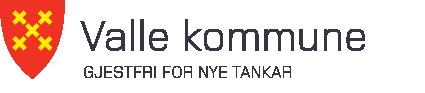 Valle-kommune-logo