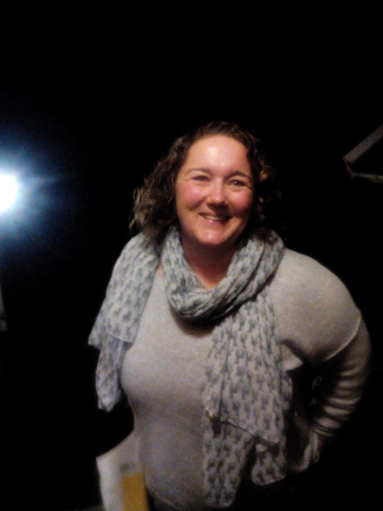 Linda Rabbe Haugen henta julegave